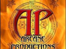 Arcane Productions