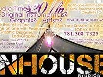 InHouse Studio