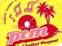Paul Crockford Management