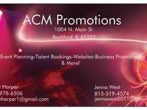 ACM Promotions
