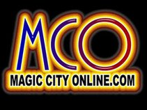 Magic City Online