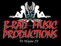 B-rad Music Productions