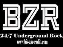 Biz Zar Records