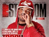 HipHopStardom101 Magazine