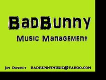 BAD BUNNY Music Management