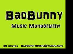 BAD BUNNY Music Management