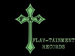 Flav-Tainment Records