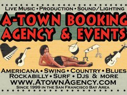 Tanoa Stewart/A-Town Agency