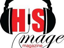 His Image Magazine