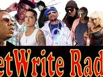 R.E.A.L. Music LLC. / GetWrite Mixtapes