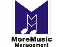 MoreMusic Management