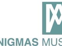 AINIGMAS MUSIC MANAGEMENT UK