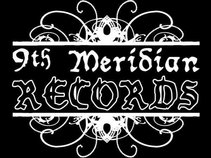 9th Meridian Records