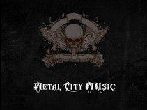 Metal City Music