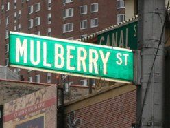 Mulberry St. Productions
