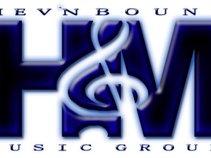 Hev'nbound Label Group