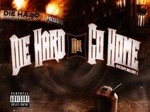 DIE-HARD RECORDS