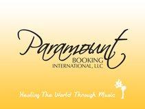 Paramount Booking