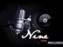 NINE 2 FIVE RECORDS