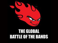 The Global Battle of the Bands Romania