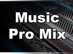 Music Pro Mix