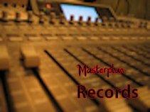 MasterPlan Records