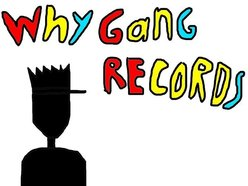 Why Gang Records