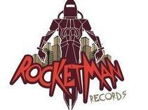 ROCKETMAN RECORDS