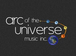 Arc of the Universe Music Inc.