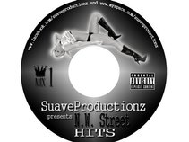 Suave Productionz