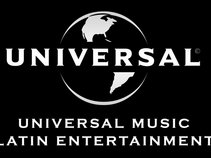 Universal Music Latin Entertainment