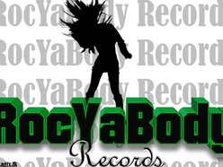 RocYaBody Records World Wide Ent.