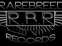 RareBreedRecords