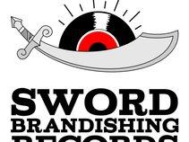 Sword Brandishing Records