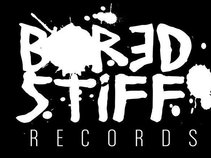 BORED STIFF RECORDS