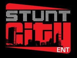 STUNT CITY ENT