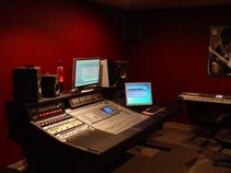 Live@ Recording Studios