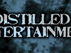 DISTILLED ENTERTAINMENT (Management + Bookings)