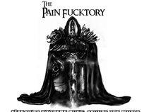 THE PAIN FUCKTORY