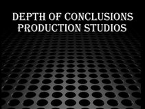 DEPTH OF CONCLUSIONS PRODUCTION STUDIOS