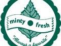 minty fresh