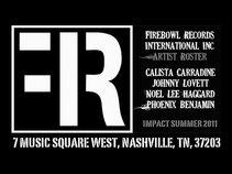 Firebowl Records