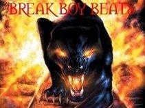 BREAK BOY BEATS