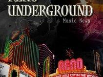Reno Underground Music News