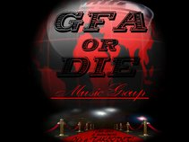 GFAorDIE Music Group
