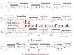 The United States of Music