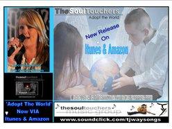 The Soul Touchers