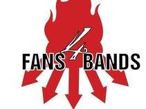 Fans 4 Bands