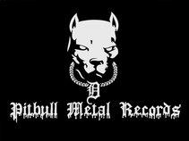 Pitbull Metal Records