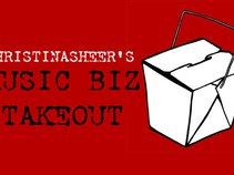 Music Biz Takeout